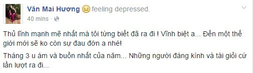 Nghe si Viet va doc gia tiec thuong Tran Lap hinh anh 12