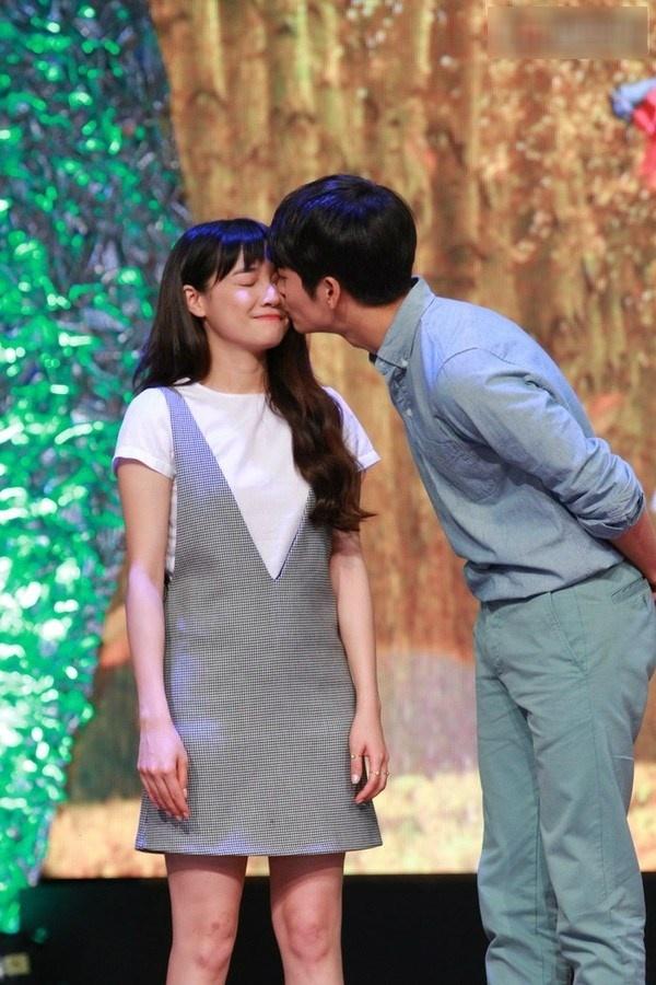 Kang Tae Oh gio ra sao sau phim 'Tuoi thanh xuan'? hinh anh 1