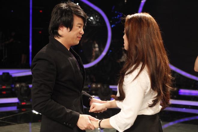 Thanh Bui: 'Da den luc phai dung cac game show nhi' hinh anh 3