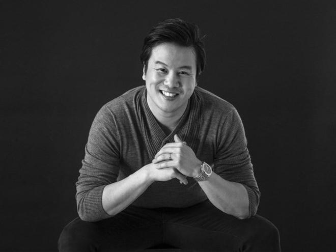 Thanh Bui: 'Da den luc phai dung cac game show nhi' hinh anh 2