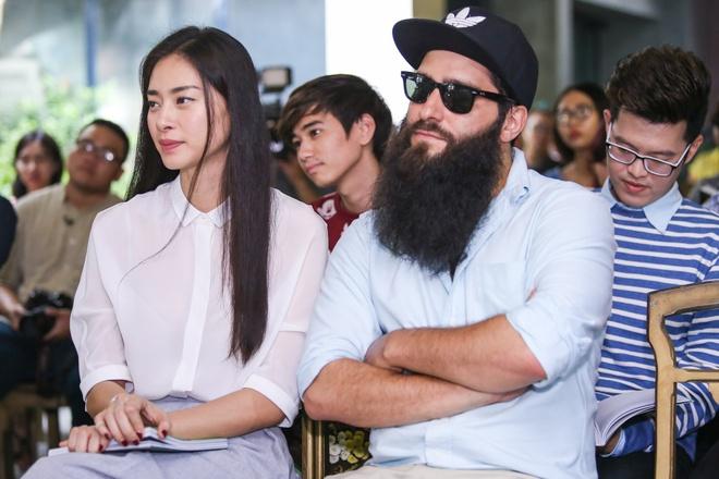 Dao dien 'King Kong' sanh vai Ngo Thanh Van tai TP HCM hinh anh 5
