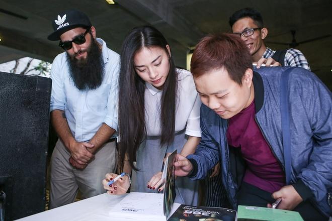 Dao dien 'King Kong' sanh vai Ngo Thanh Van tai TP HCM hinh anh 7
