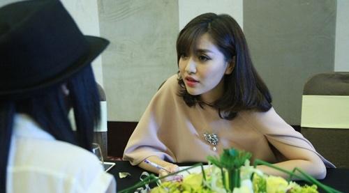 Bich Phuong hao hung tuyen sinh Vietnam Idol nhi hinh anh