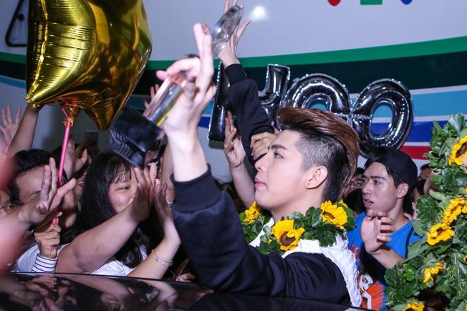 Noo Phuoc Thinh: 'Lo nang vi tham gia The Remix' hinh anh 2