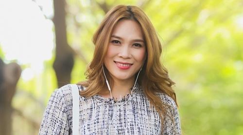 My Tam tro lai hinh tuong tre trung trong MV moi hinh anh
