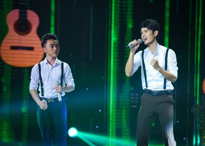 Quang Linh bi Dan Truong che chieu cao co han hinh anh 6