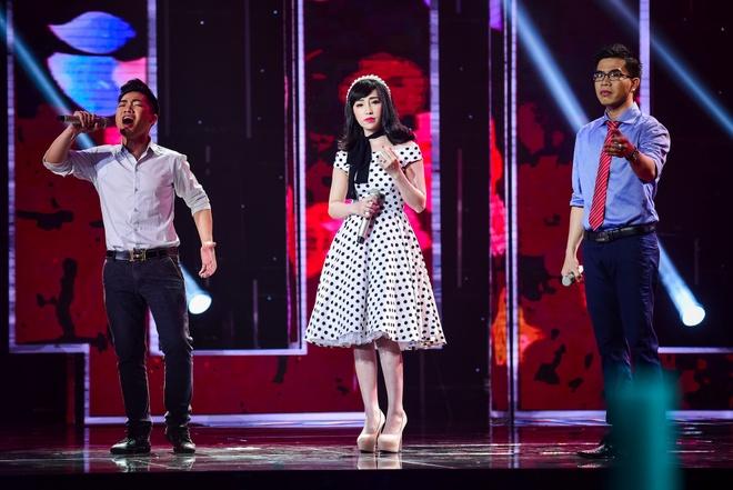 Quang Linh bi Dan Truong che chieu cao co han hinh anh 14