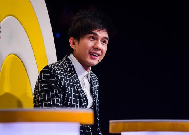 Quang Linh bi Dan Truong che chieu cao co han hinh anh 3