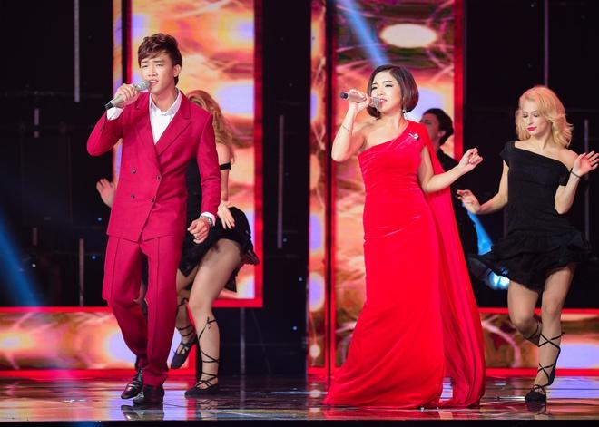 Quang Linh bi Dan Truong che chieu cao co han hinh anh 2