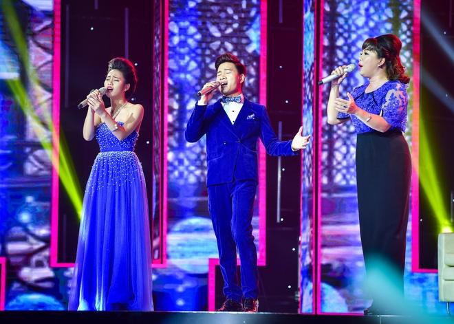 Quang Linh bi Dan Truong che chieu cao co han hinh anh 12