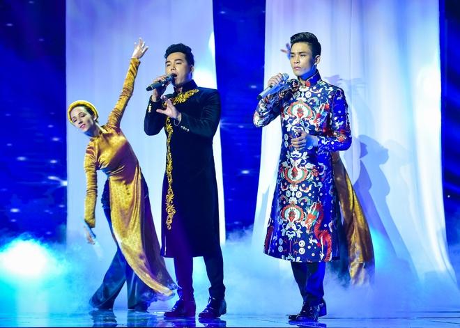 Quang Linh bi Dan Truong che chieu cao co han hinh anh 16