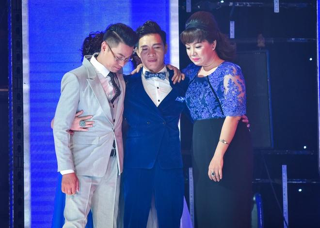 Quang Linh bi Dan Truong che chieu cao co han hinh anh 18