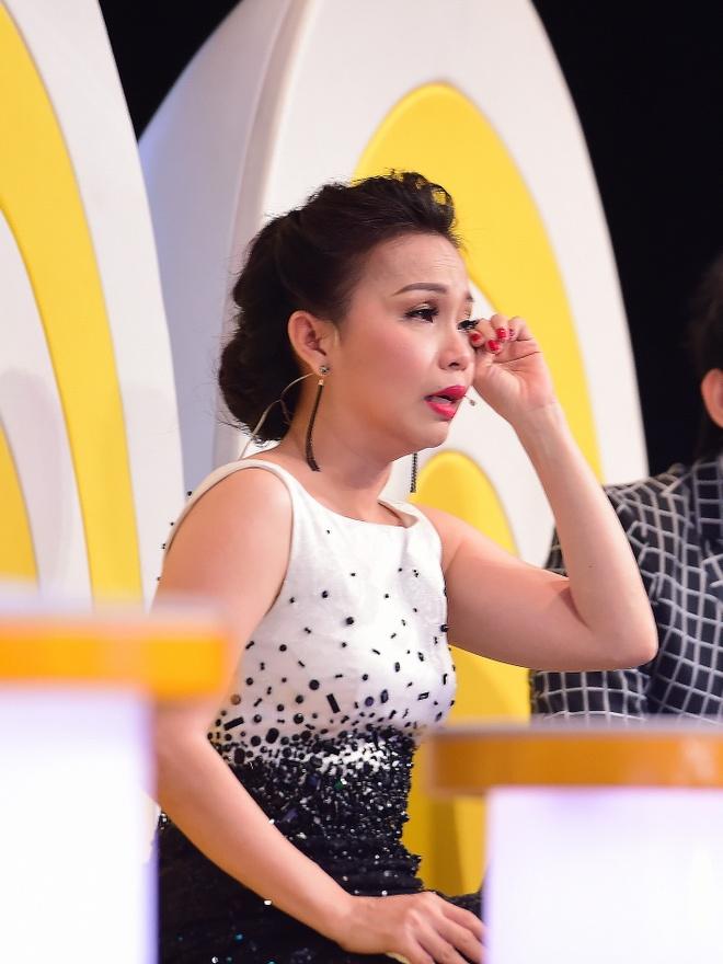 Quang Linh bi Dan Truong che chieu cao co han hinh anh 13