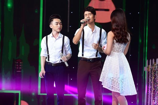 Quang Linh bi Dan Truong che chieu cao co han hinh anh 7