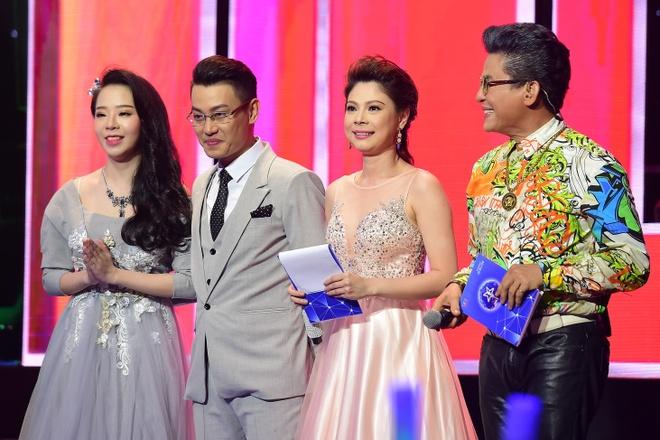 Quang Linh bi Dan Truong che chieu cao co han hinh anh 11