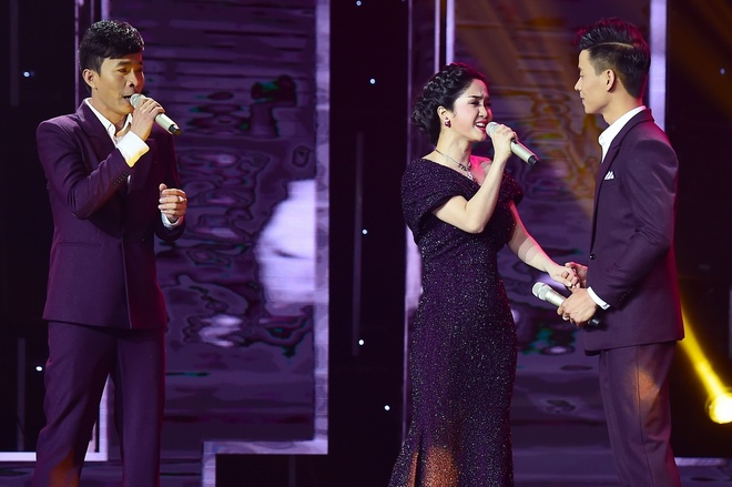 Quang Linh bi Dan Truong che chieu cao co han hinh anh 5