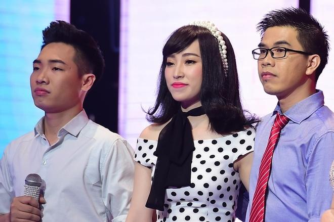 Quang Linh bi Dan Truong che chieu cao co han hinh anh 15
