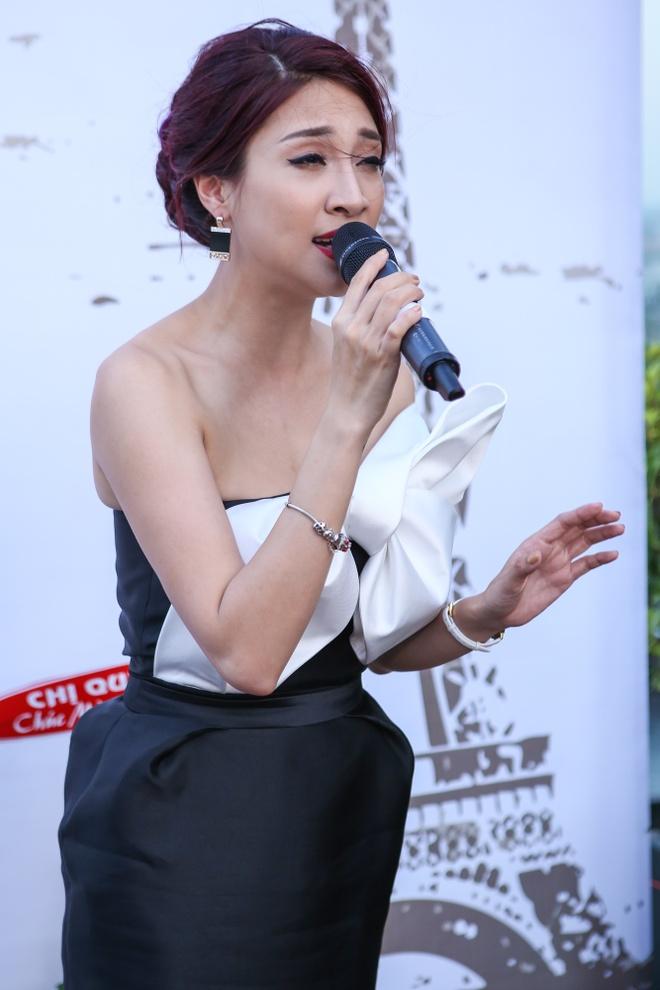 Pha Le danh album nhac Phap tri an nhac si Luong Minh hinh anh 1