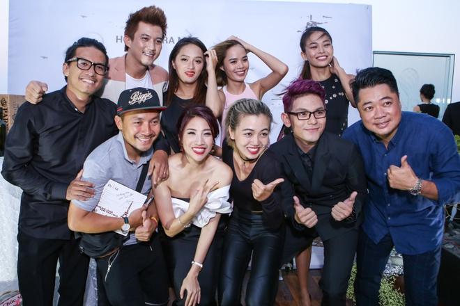 Pha Le danh album nhac Phap tri an nhac si Luong Minh hinh anh 2