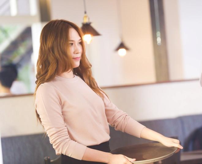 My Tam viet tiep chuyen tinh voi Luong The Thanh trong MV hinh anh 1
