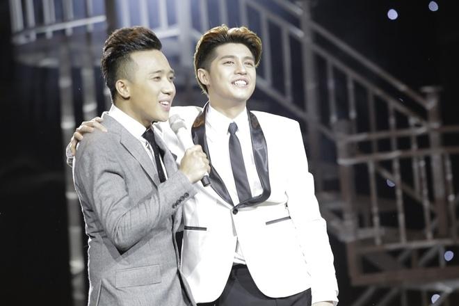 Tran Thanh muon cuoi nguoi nhu Hari Won trong live show hinh anh 15