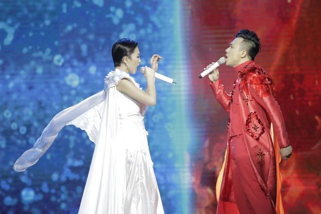 Tran Thanh muon cuoi nguoi nhu Hari Won trong live show hinh anh 16