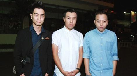 SlimV: 'Hoang Touliver khong phai doi thu cua toi' hinh anh