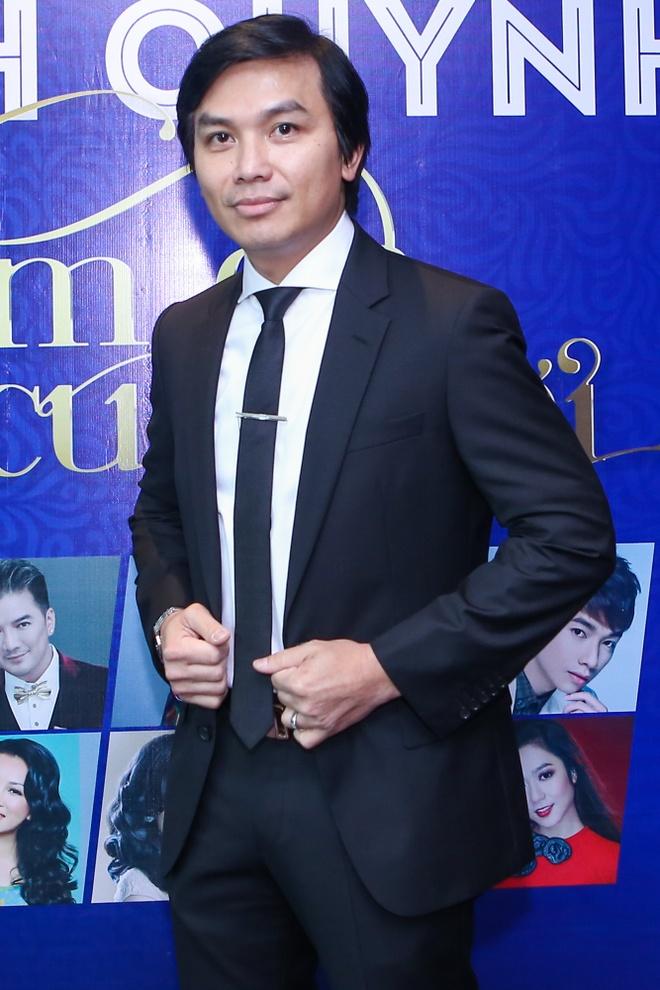 Manh Quynh thu nhan thuong Phi Nhung chu khong yeu hinh anh 1