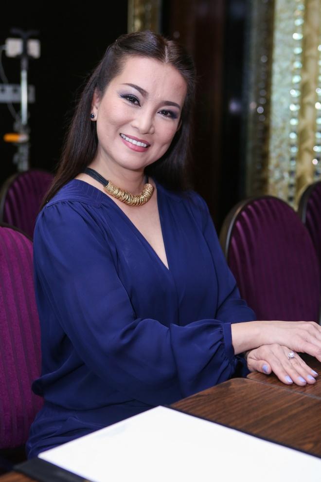 Manh Quynh thu nhan thuong Phi Nhung chu khong yeu hinh anh 8