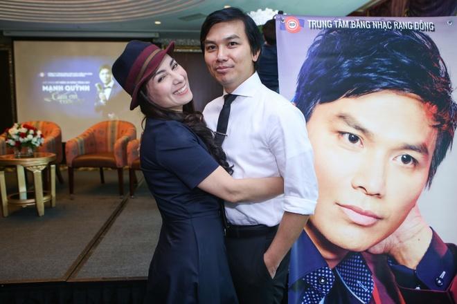 Manh Quynh thu nhan thuong Phi Nhung chu khong yeu hinh anh 5