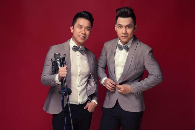 Le Hoang (The Men) lam album danh dau dam cuoi voi vo tre hinh anh 1