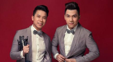 Le Hoang (The Men) lam album danh dau dam cuoi voi vo tre hinh anh