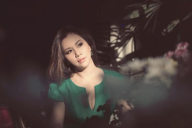 Minh Tuyet: 'Toi da lay chong tu 16 nam truoc' hinh anh 2