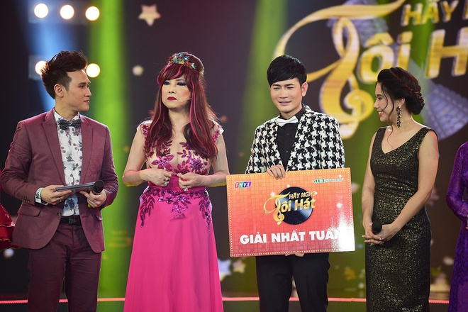Nhat Kim Anh bi Bao Yen mang vi 'dien sau' hinh anh 7