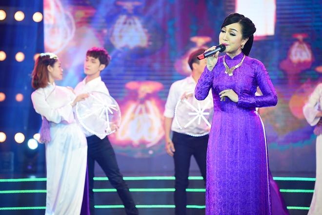 Nhat Kim Anh bi Bao Yen mang vi 'dien sau' hinh anh 4