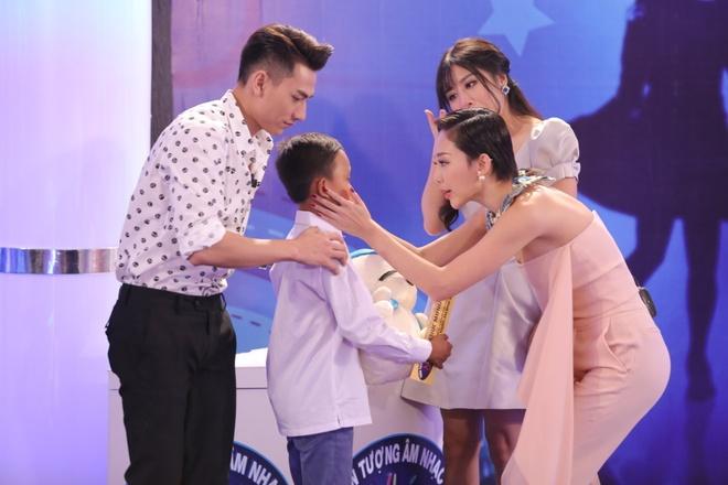Ly Dat Giong & Ba Nam - Ho Van Cuong hinh anh