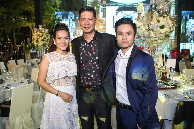 Tran Thanh di su kien sau tai tieng bop meo 'To Anh Nguyet' hinh anh 7