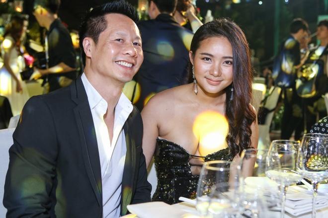 Tran Thanh di su kien sau tai tieng bop meo 'To Anh Nguyet' hinh anh 3