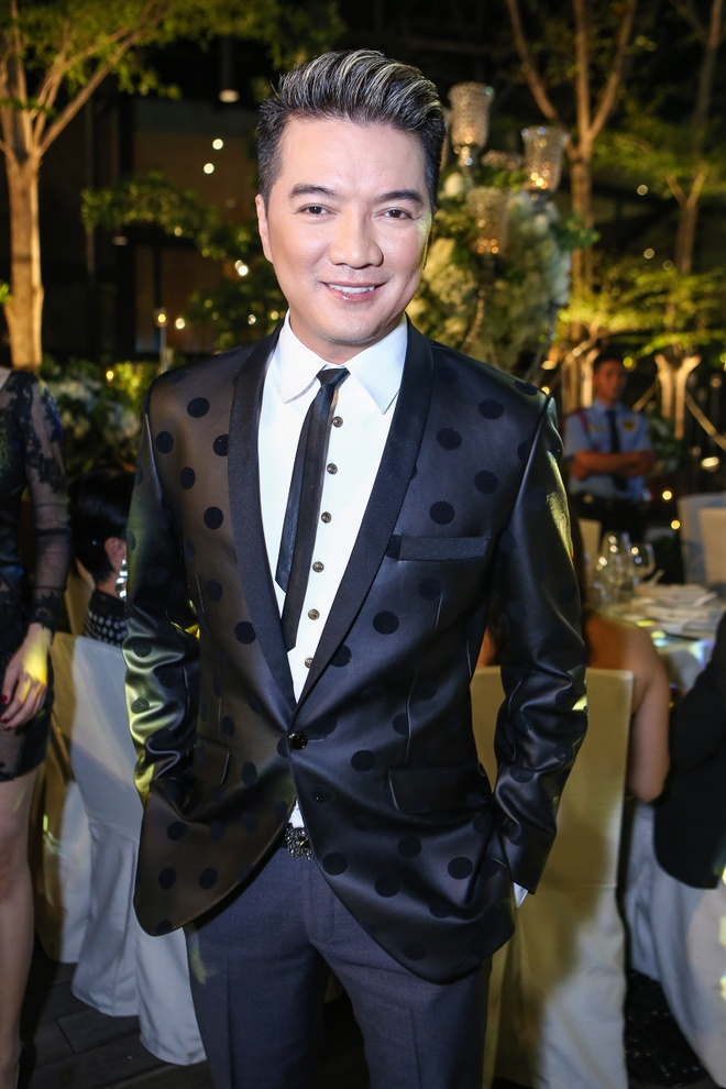 Tran Thanh di su kien sau tai tieng bop meo 'To Anh Nguyet' hinh anh 16
