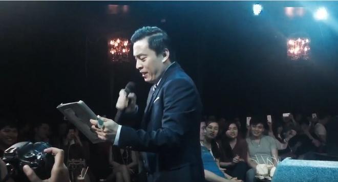 Lam Truong cover 'Sau tat ca' cua Erik day cam xuc hinh anh 1