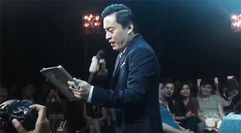 Lam Truong cover 'Sau tat ca' cua Erik day cam xuc hinh anh