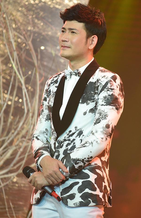 Danh ca Phuong Dung mong co con trai nhu Quach Thanh Danh hinh anh 3