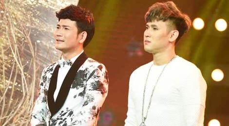 Danh ca Phuong Dung mong co con trai nhu Quach Thanh Danh hinh anh