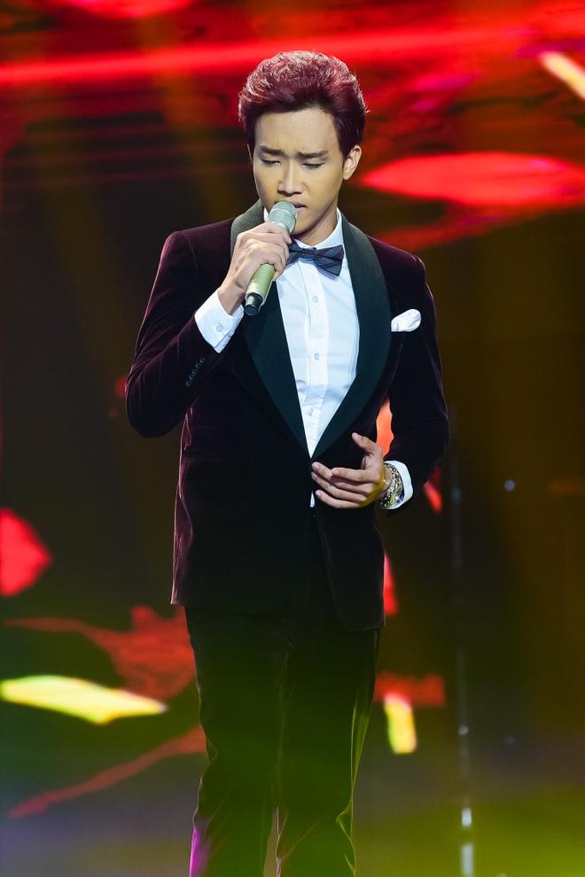 Quang Linh nhac nho khan gia co vu cho hot boy 18 tuoi hinh anh 10