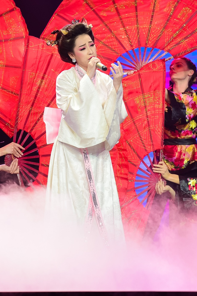 Live show 5 Than tuong bolero anh 8