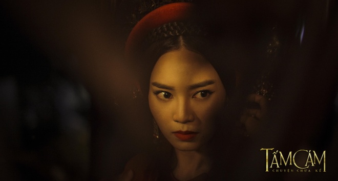 Teaser 'Tam Cam: Chuyen chua ke' gay sot tren mang hinh anh 3