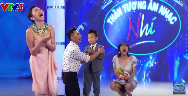 Van Mai Huong noi ve vu 'ngoi xom' tren song truyen hinh hinh anh 1