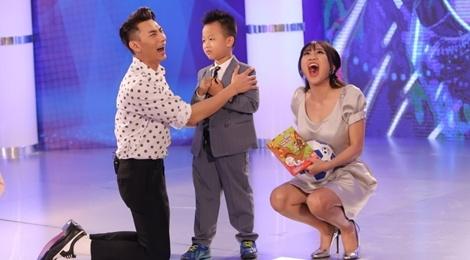 Van Mai Huong noi ve vu 'ngoi xom' tren song truyen hinh hinh anh