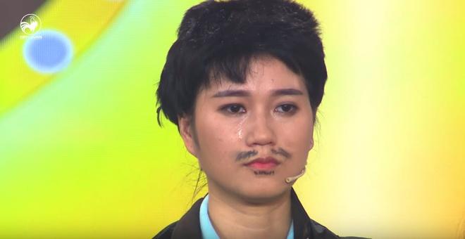 Ban dien Truong Giang bat khoc vi bi Tran Thanh che hinh anh 1