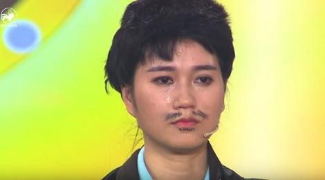 Ban dien Truong Giang bat khoc vi bi Tran Thanh che hinh anh